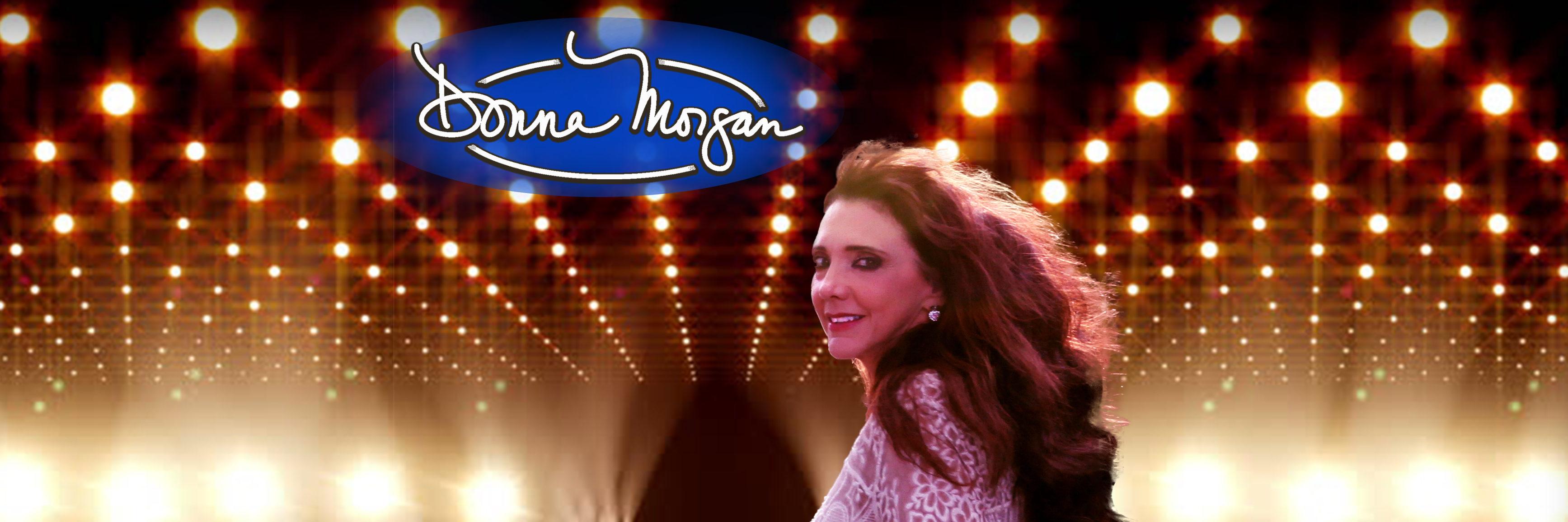 Donna Morgan Music