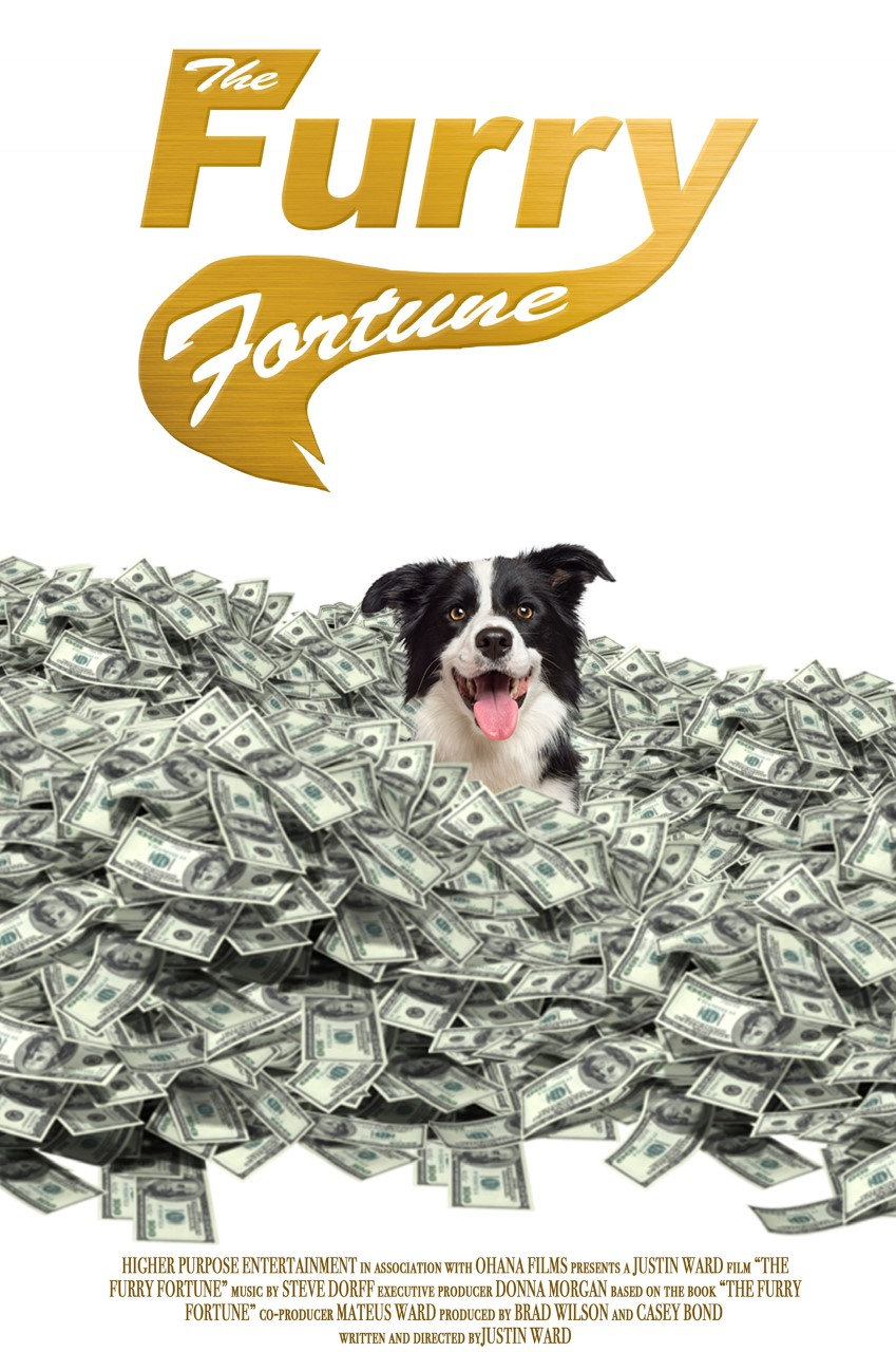 The Furry Fortune POSTER